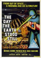 The Day the Earth Stood Still script