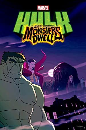 Hulk: Where Monsters Dwell Movie Script