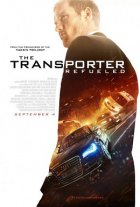 The Transporter Refueled script