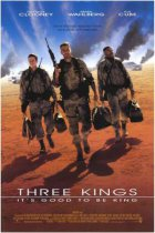 Three Kings script
