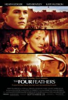 The Four Feathers script