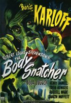 The Body Snatcher script