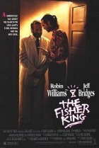 The Fisher King script