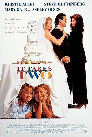 It Takes Two Movie Script