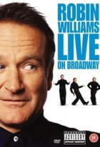 Robin Williams: Live on Broadway script