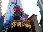 The Amazing Adventures of Spider-Man script