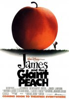 James and the Giant Peach script