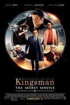 Kingsman: The Secret Service script