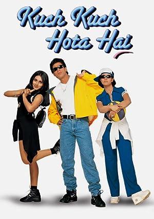Kuch Kuch Hota Hai Movie Script