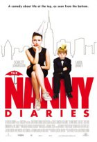 The Nanny Diaries script