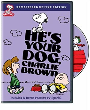 Life Is A Circus Charlie Brown Movie Script
