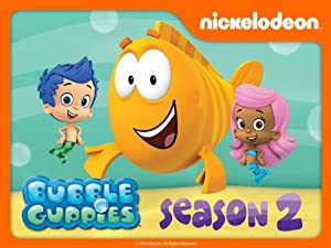 Bubble Guppies script