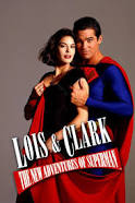 Lois and Clark: The New Adventures of Superman script