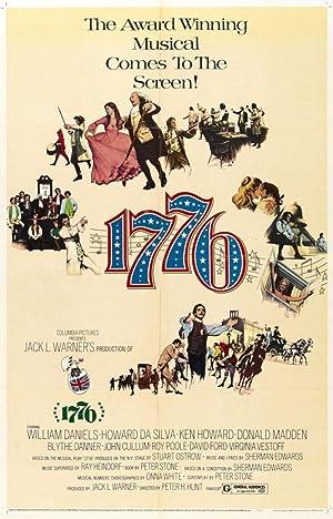 1776 Movie Script