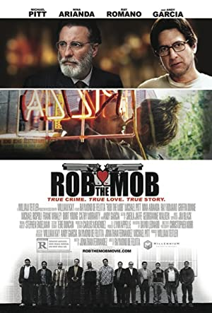 Rob The Mob Movie Script