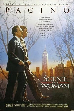 scent of a woman movie script