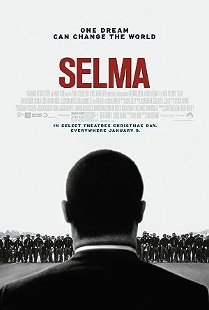 Selma Movie Script