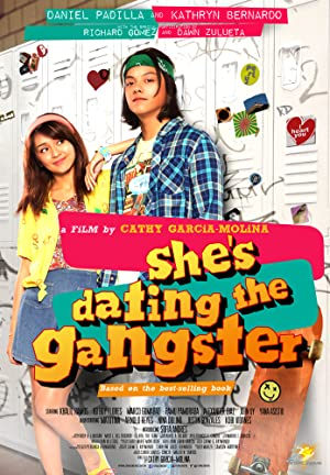 She's Dating the Gangster Movie Script