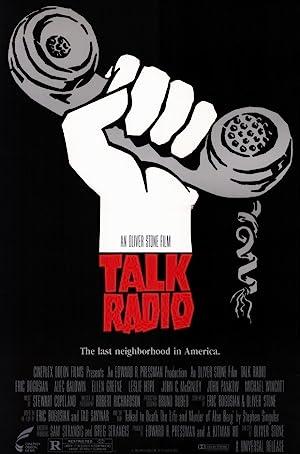 radio talk script