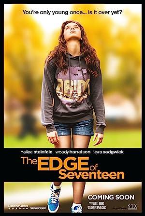 The Edge of Seventeen Movie Script