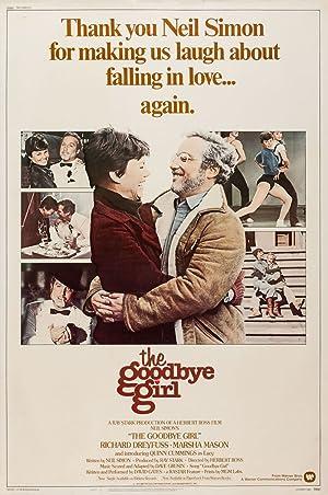 The Goodbye Girl Movie Script