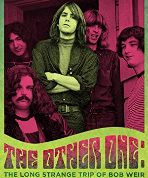 The Other One: The Long, Strange Trip of Bob Weir Movie Script