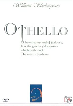 The Tragedy of Othello, the Moor of Venice Movie Script