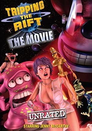 Tripping The Rift: The Movie Movie Script