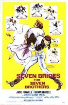 Seven Brides for Seven Brothers script