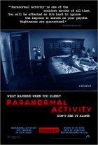 Paranormal Activity script