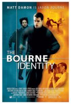 The Bourne Identity script