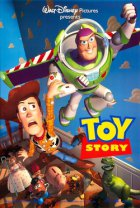 Toy Story script