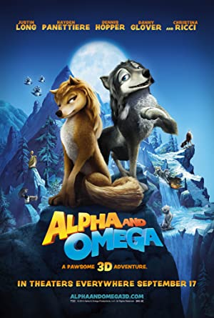 Alpha And Omega Movie Script