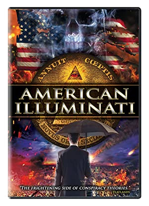American Illuminati Movie Script