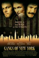 Gangs of New York script