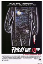 Friday the 13th script