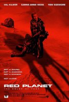 Red Planet script