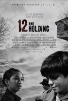 12  and holding script