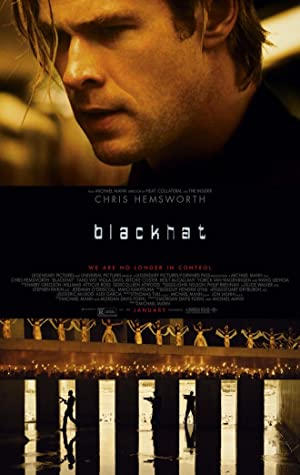 Blackhat Movie Script c0987de1ae3