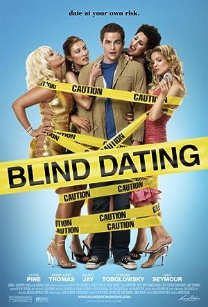 blind date script