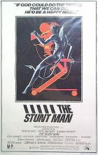 The Stunt Man script