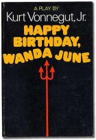 Happy Birthday, Wanda June script