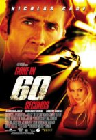 Gone in Sixty Seconds script