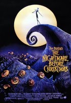 The Nightmare Before Christmas script