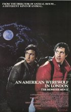 An American Werewolf in London script