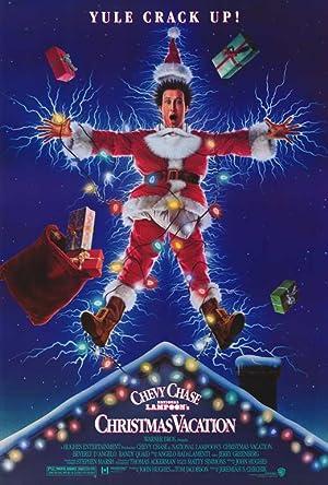 Christmas Vacation Movie Script