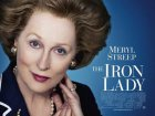 The Iron Lady script