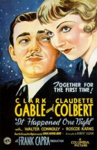 It Happened One Night script