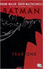 Batman: Year One script
