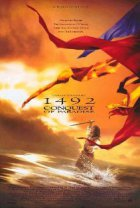 1492: Conquest of Paradise script